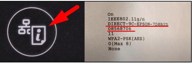 отчет wi-fi direct