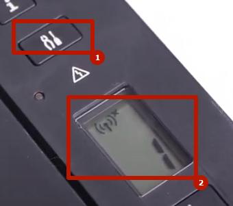 проверка дюз без компьютера