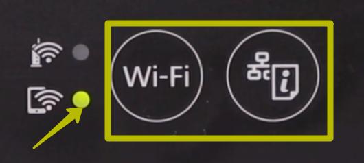 wi-fi direct epson